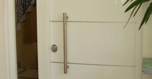 puertas blindadas en mostoles